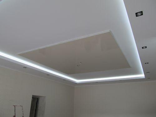 Falso techo 2