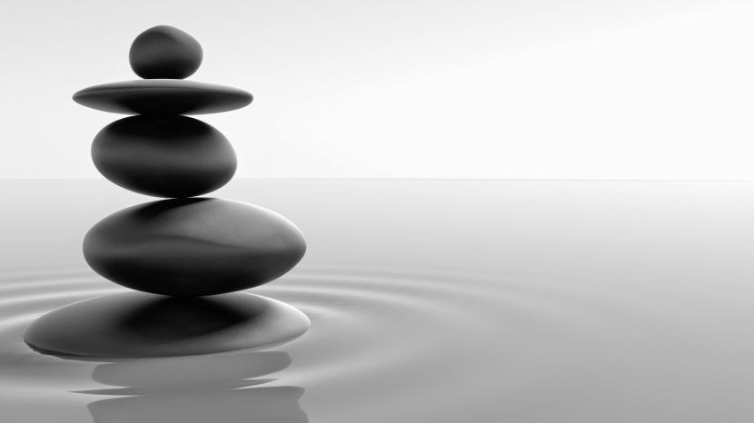 Estilo Decoración Zen