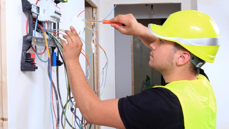 Grado de ElectrificaciónBásico