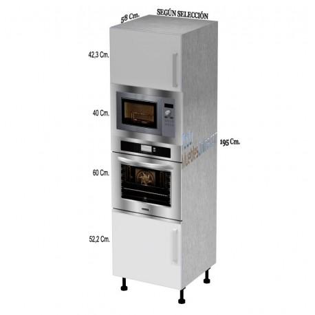 columna-horno-y-microondas-de-2-puertas
