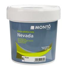 Pintura Nevada Standard con ConservanteAntimoho