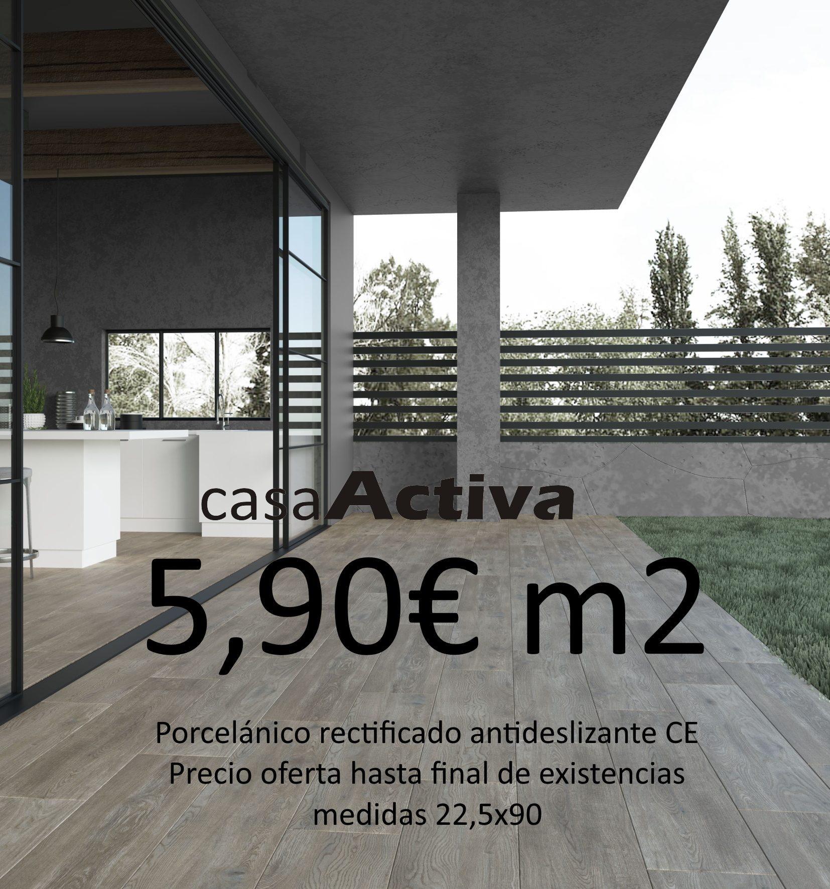casaActiva Reformas Las Palmas